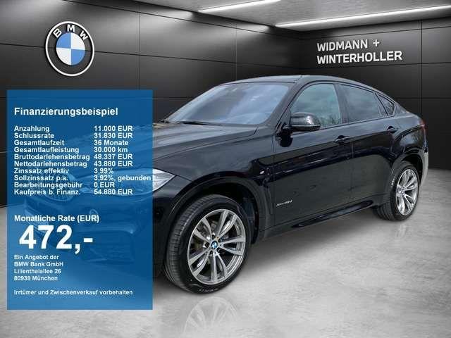 BMW X6 2018 Diesel