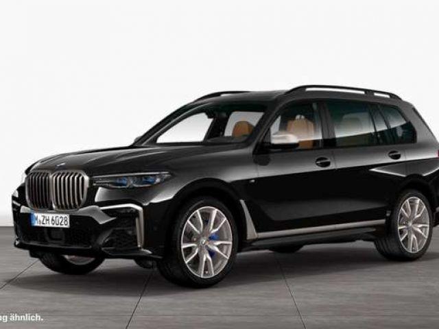 BMW X7 M 2019 Diesel