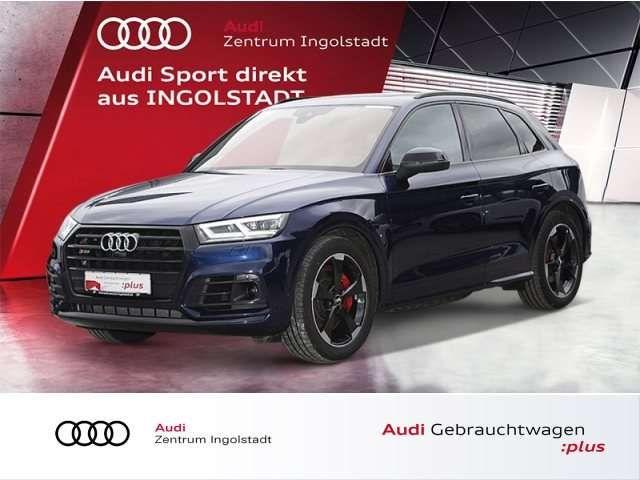 Audi SQ5 2020 Diesel