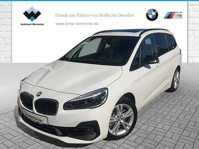 BMW 220 2020 Benzine