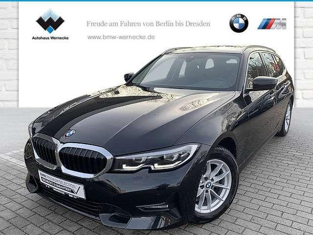 BMW 318 2020 Diesel
