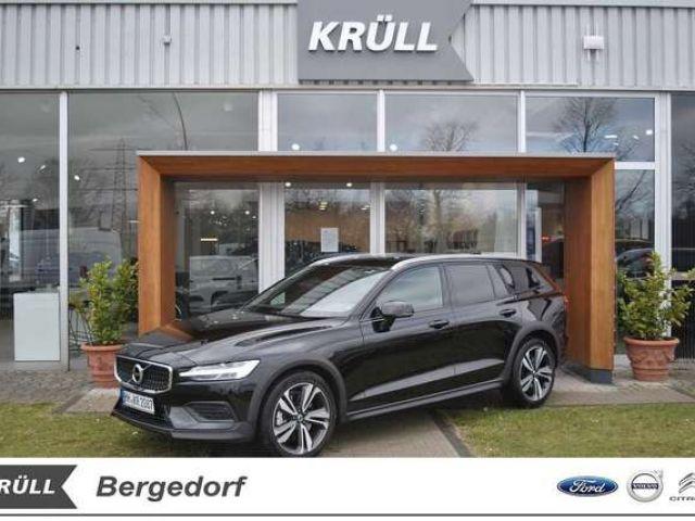 Volvo V60 Cross Country 2020 Diesel