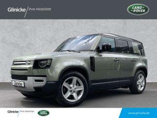 Land Rover Defender 2020 Benzine