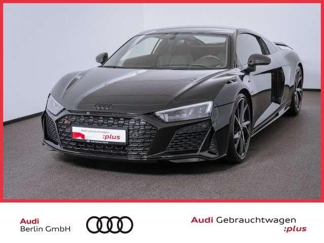 Audi R8 2020 Benzine