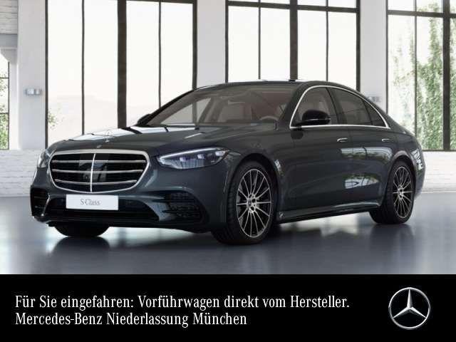 Mercedes-Benz S 350 2021 Diesel