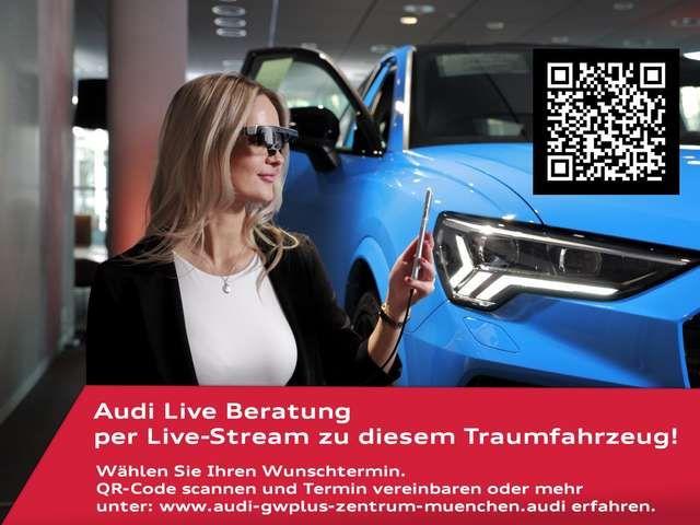 Audi A4 Avant 40 TDI qu. S tronic 2x S line Matrix/Pa