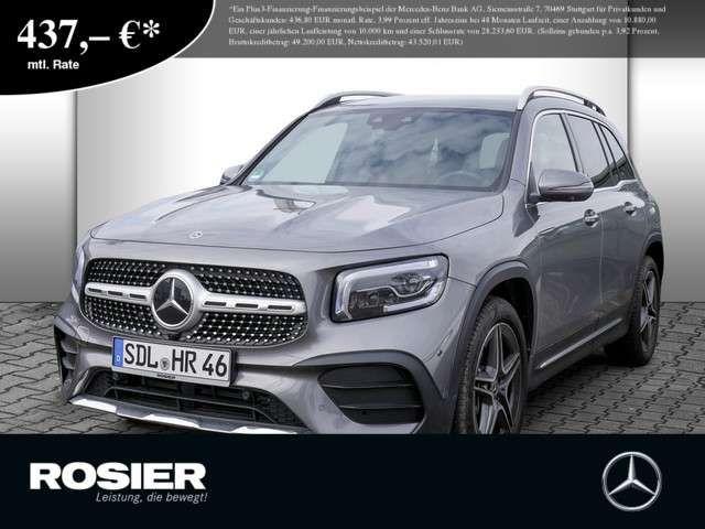 Mercedes-Benz GLB 220 2021 Diesel