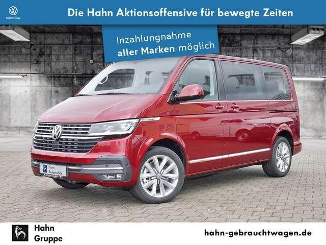 Volkswagen T6.1 Multivan 2021 Diesel