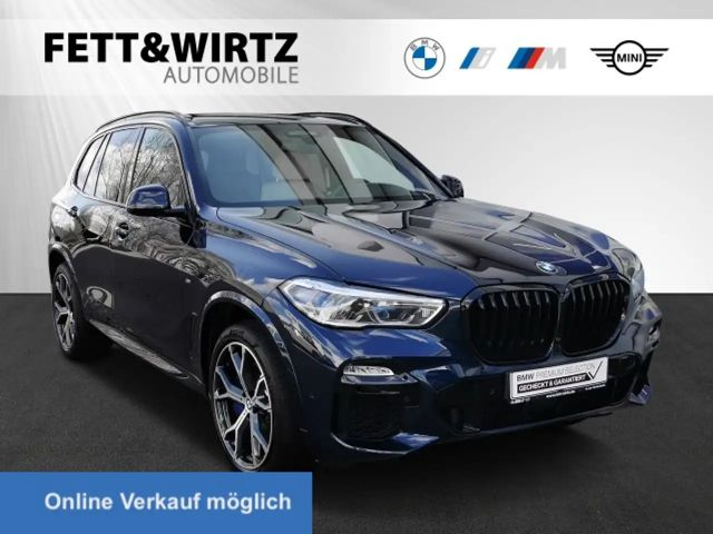 BMW X5 2019 Benzine
