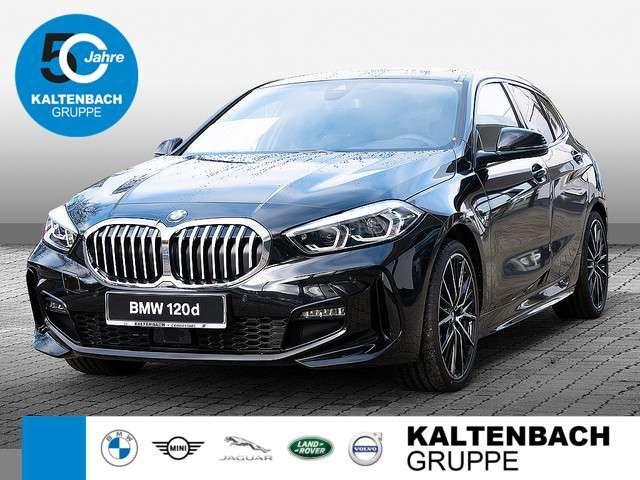 BMW 120 2021 Diesel
