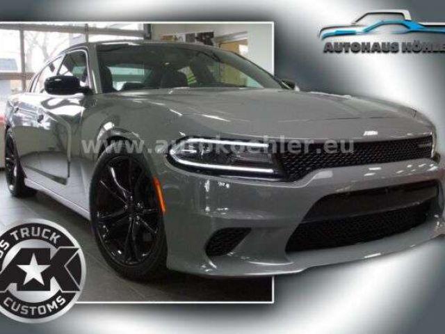 Dodge Charger 2020 Benzine