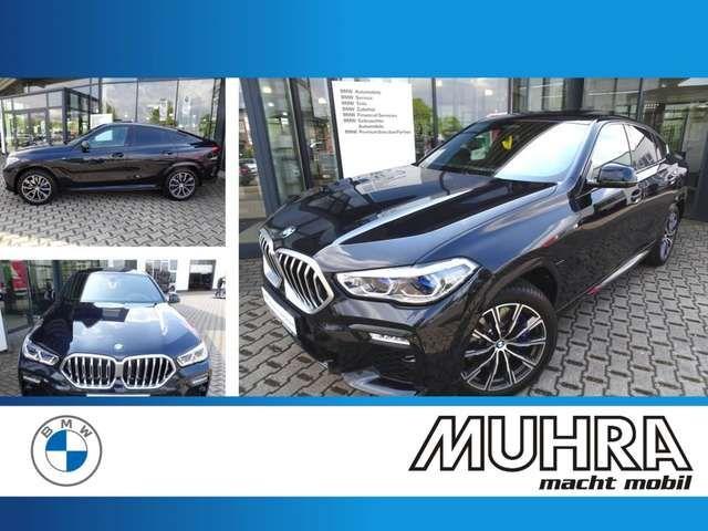 BMW X6 2020 Benzine