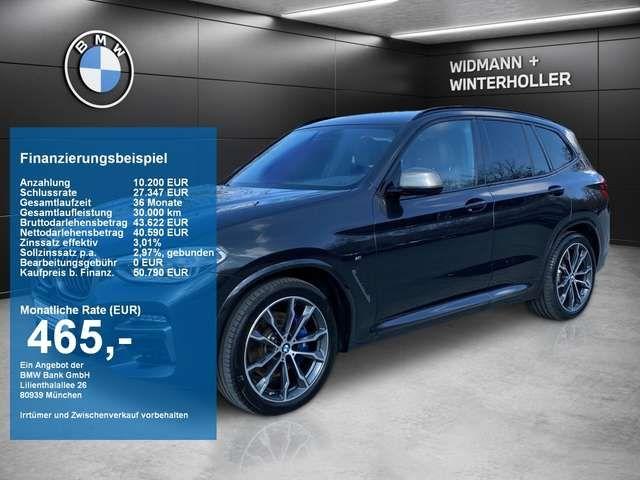BMW X3 M 2019 Diesel