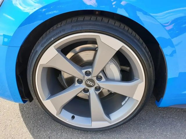 Audi A5 Coupé 40 TDI quattro Sport NAVI LED PANORAMA DAB+