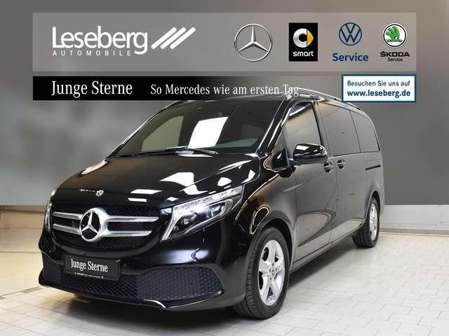 Mercedes-Benz V 220 2020 Diesel