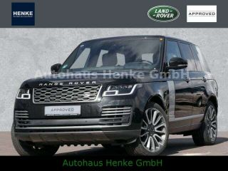 Land Rover Range Rover 2020 Benzine