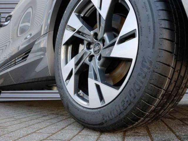 Audi e-tron Audi advanced 55 quattro Navi Leder