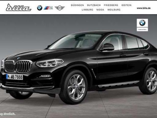 BMW X4 2021 Diesel