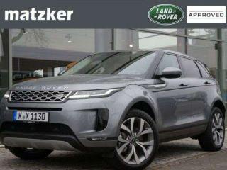 Land Rover Range Rover Evoque 2021 Diesel