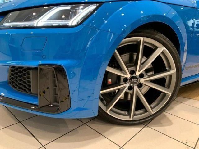 Audi TTS 2.0TFSI qu. S-Trc Matrix Navi B&O