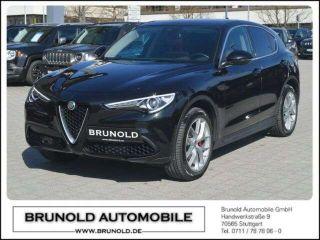 Alfa Romeo Stelvio 2019 Benzine