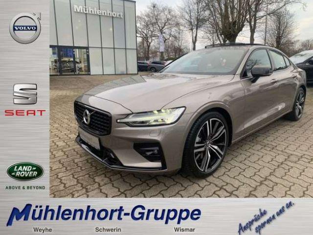 Volvo S60 2021 Benzine