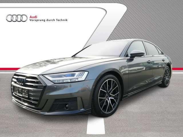 Audi A8 50 TDI quattro tiptronic Panorama-Glasdach St