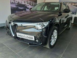 Alfa Romeo Stelvio 2018 Diesel