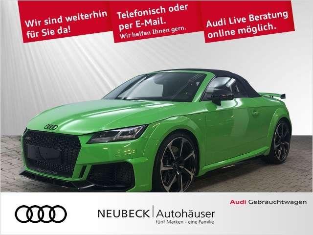 Audi TT 2021 Benzine