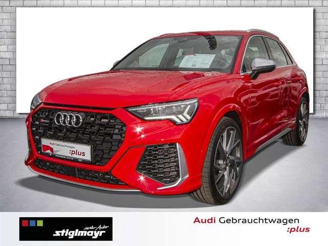 Audi RS Q3 2019 Benzine