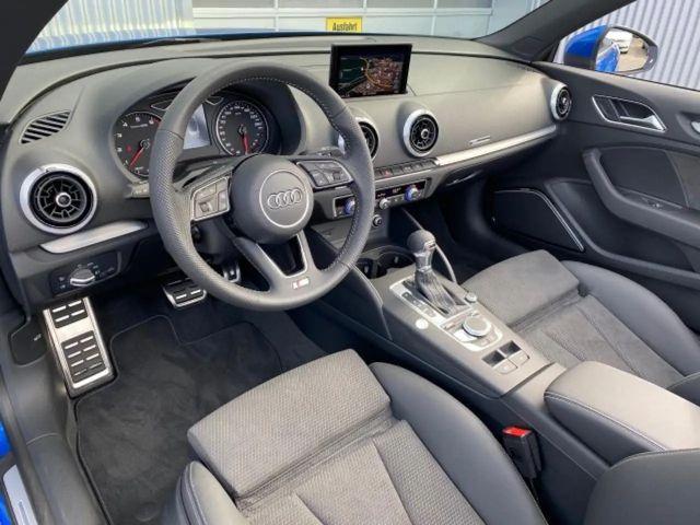 Audi A3 Cabriolet 35 TFSI sport S line S tronic LED