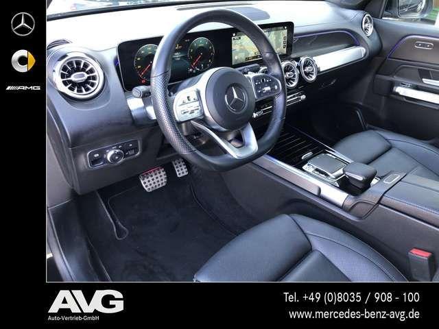 Mercedes-Benz GLB 250