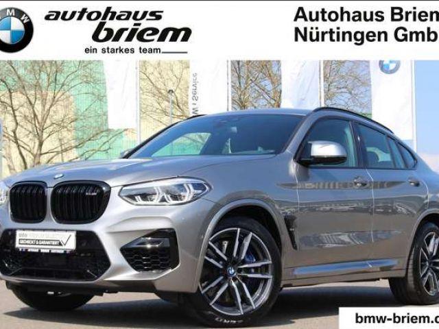 BMW X4 M 2020 Benzine