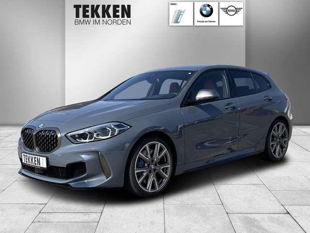 BMW 135 2019 Benzine