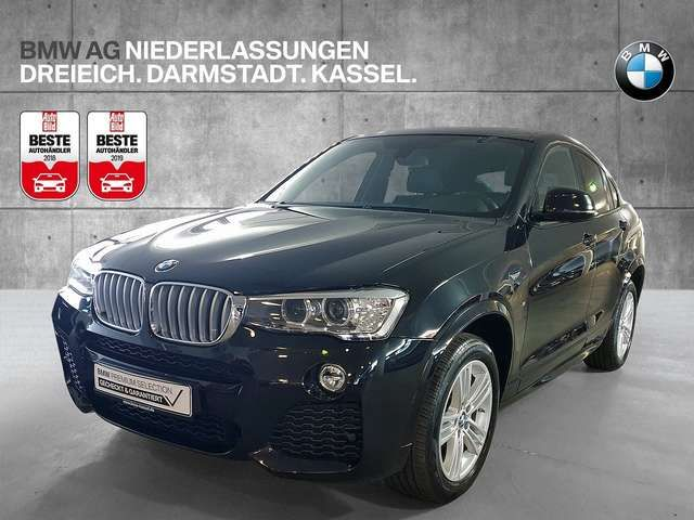 BMW X4 2018 Diesel