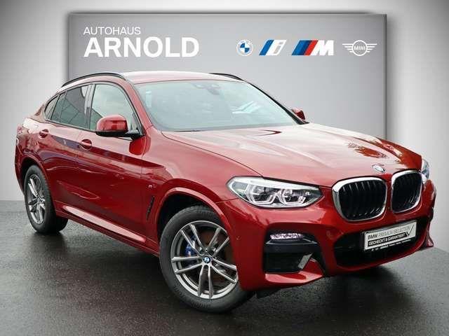 BMW X4 2020 Hybride / Diesel