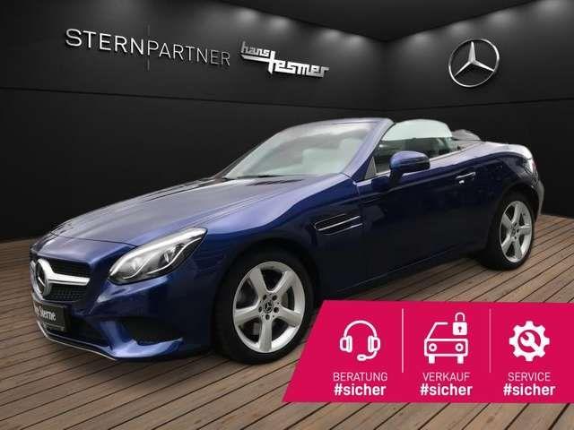 Mercedes-Benz SLC 300 2020 Benzine