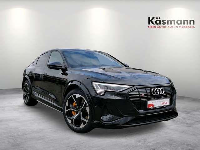 Audi e-tron S Sportback Digital Matrix*AHK*B&O*Kamera