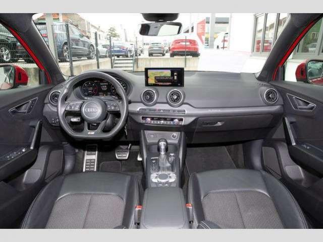 Audi Q2 S line 2.0 TDI quattro S tr.(ACC,LED,Navi+,soun