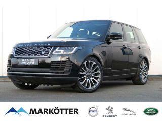 Land Rover Range Rover 2020 Diesel