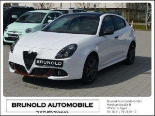 Alfa Romeo Giulietta 2018 Benzine