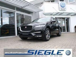 Jaguar F-Pace 2019 Benzine