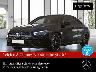 Mercedes-Benz CLA 220 2020 Diesel