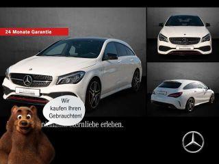 Mercedes-Benz CLA 250 2017 Benzine