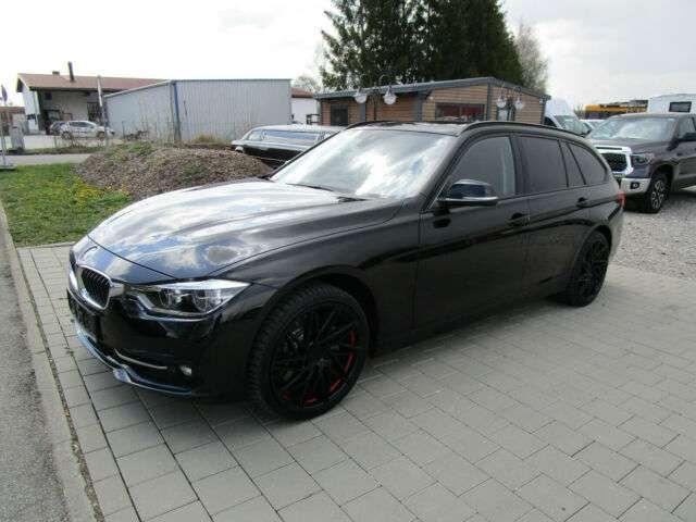 BMW 340 2019 Benzine