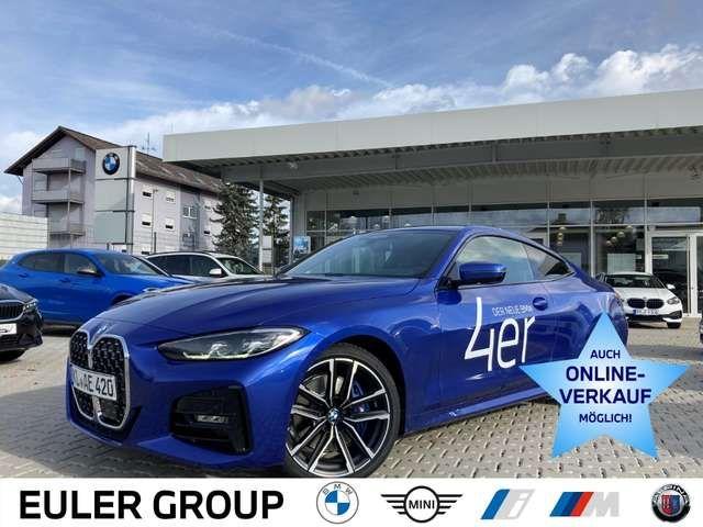 BMW 420 2020 Diesel