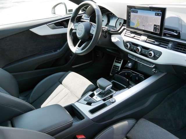 Audi S5 Coupé 3.0 TDI quattro tiptronic ACC LED B&O