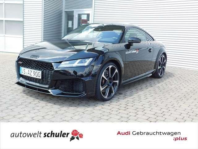 Audi TT RS Coupé 294(400) kW(PS) S tronic