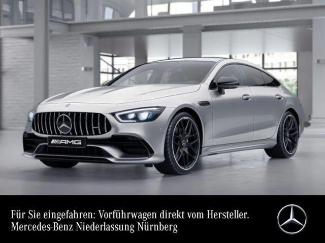 Mercedes-Benz AMG GT 2021 Benzine