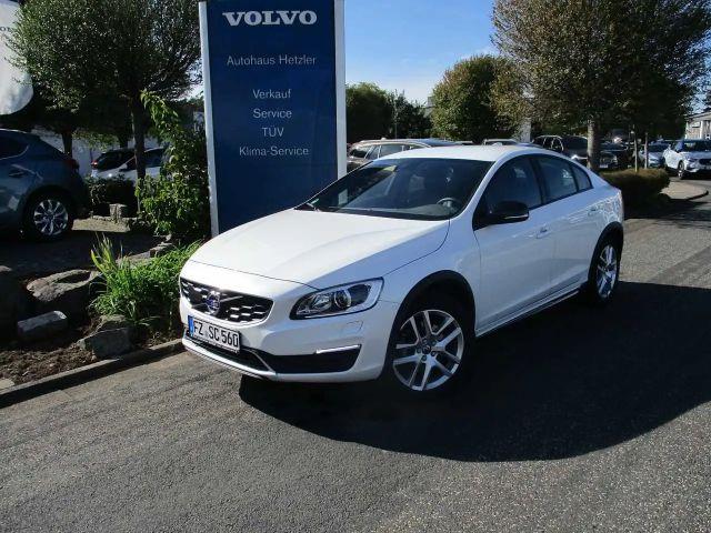 Volvo S60 Cross Country 2018 Diesel